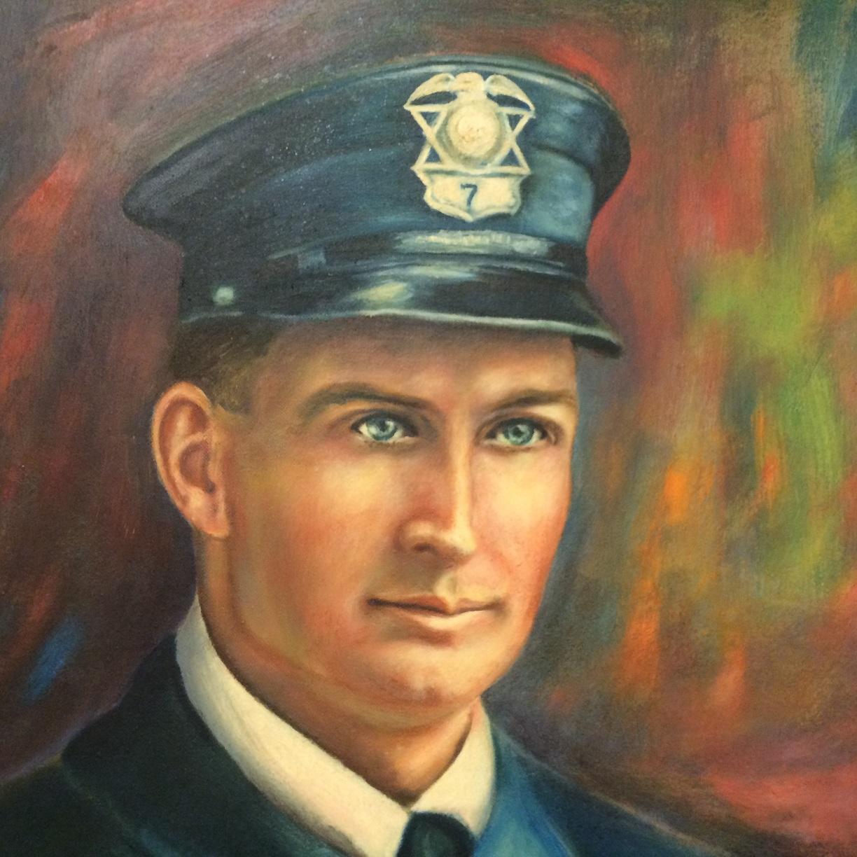 Patrolman Harrison L. Boyd | Marietta Police Department, Ohio