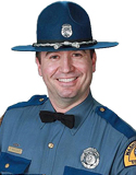 Trooper Tony Vian Radulescu | Washington State Patrol, Washington