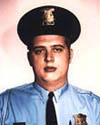 Patrolman Terry James Jablonski | Bay City Police Department, Michigan