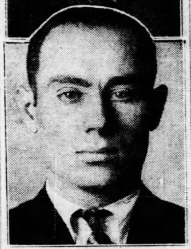 Patrolman Harold D. Boyer | Louisville Police Department, Kentucky