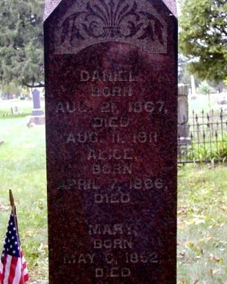 Railroad Detective Daniel C. Vreeland | Michigan Central Railroad Police Department, Railroad Police