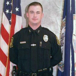 Deputy Sheriff Michael Christopher Walizer | Charles City County Sheriff's Office, Virginia