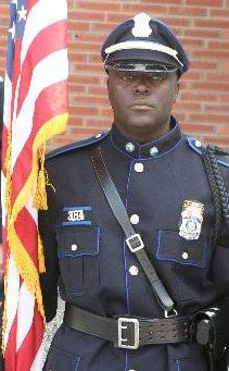 Sergeant Maxwell Robert Dorley | Providence Police Department, Rhode Island