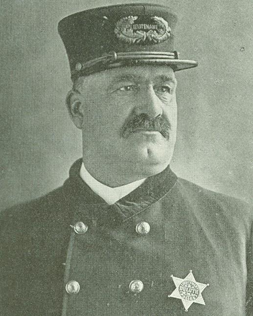 Lieutenant Arthur Briggs | Duluth Police Department, Minnesota
