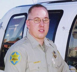 Deputy Sheriff David William Wargo, Jr. | Maricopa County Sheriff's Office, Arizona