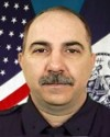 Police Officer Edward M. Ferraro | New York City Police Department, New York