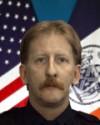 Sergeant Charles J. Clark | New York City Police Department, New York