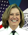 Lieutenant Jacqueline McCarthy | New York City Police Department, New York
