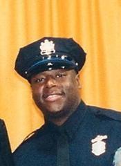 Patrolman Avery E. Freeman | Chester City Police Department, Pennsylvania