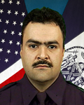 Police Officer David Mahmoud | New York City Police Department, New York
