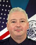 Detective Kevin Anthony Czartoryski | New York City Police Department, New York
