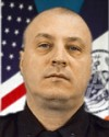 Sergeant Harold J. Smith | New York City Police Department, New York