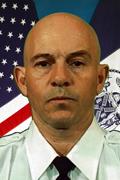 Captain Barry Galfano | New York City Police Department, New York