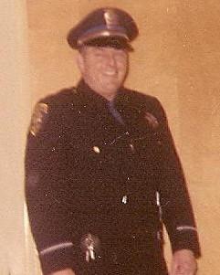 Patrolman Glenn William