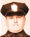 Sergeant Arthur McKenna | Union City Police Department, New Jersey