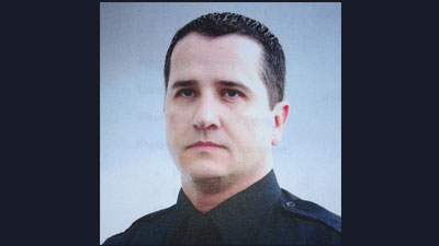 Detective Jeremy Stephen Bitner | Englewood Police Department, Colorado