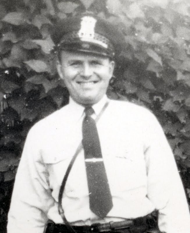 Patrolman Donald L. Wilkins | Colonie Police Department, New York