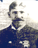 Deputy Sheriff Edward E. Baird | Denver Sheriff's Department, Colorado