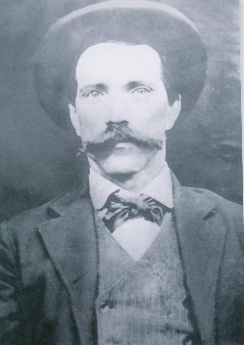 Constable Crockett Mullins | Buchanan County Constable's Office, Virginia