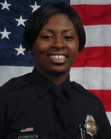 Police Officer Celena Charise Hollis | Denver Police Department, Colorado