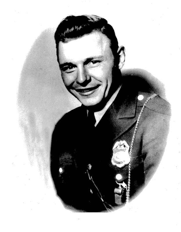 Officer Maurice W. Phillips, Sr. | Dalton Police Department, Georgia