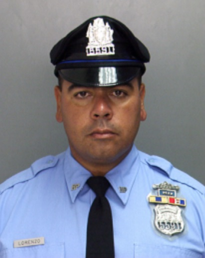 Police Officer Brian J. Lorenzo | Philadelphia Police Department, Pennsylvania