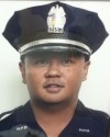 Officer Chad Michael Morimoto | Honolulu Police Department, Hawaii