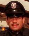 Police Officer Jose Torres | Westfield Police Department, Massachusetts