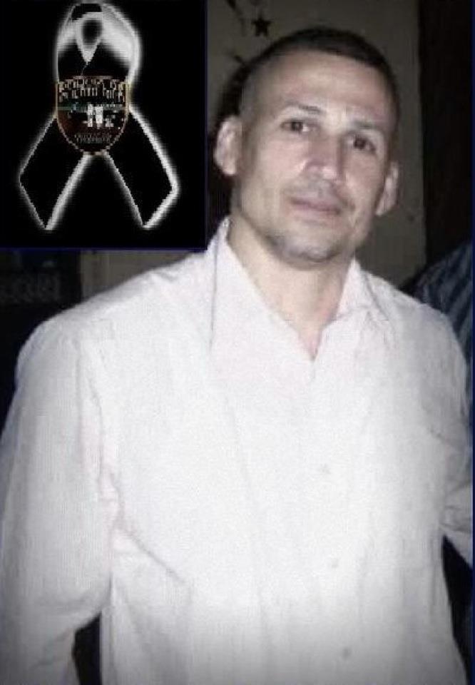 Agent Wilfredo Ramos-Nieves | Puerto Rico Police Department, Puerto Rico