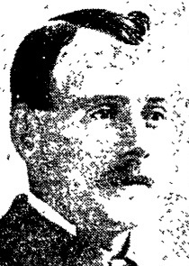 Patrolman John W. Powers | Metropolitan Police Department, Massachusetts
