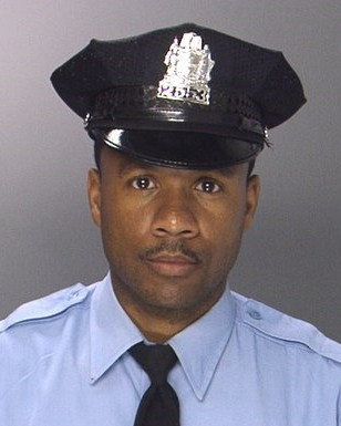 Police Officer Moses Walker, Jr. | Philadelphia Police Department, Pennsylvania