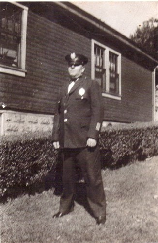 Patrolman Arthur Andrew MacDonald | Pittsburgh Bureau of Police, Pennsylvania