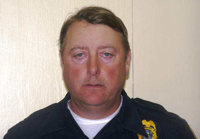 Correctional Officer Timothy A. Betts | Indiana Department of Correction, Indiana