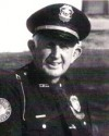 Chief of Police Herbert D. Proffitt | Tompkinsville Police Department, Kentucky