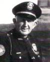 Chief of Police Herbert D. Proffitt | Tompkinsville Police Department, Kentucky