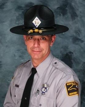Trooper Bobby Gene Demuth, Jr. | North Carolina Highway Patrol, North Carolina