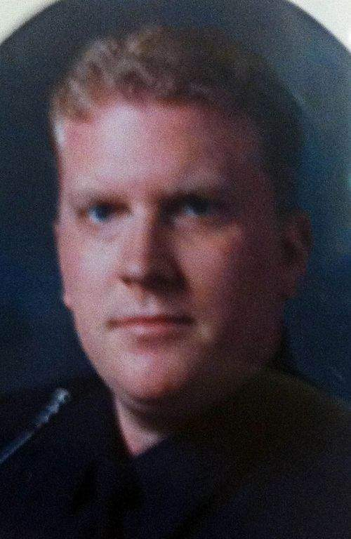 Sergeant Patrick John O'Rourke | West Bloomfield Police Department, Michigan