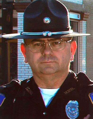 Police Officer Mark Allen Taulbee | Hodgenville Police Department, Kentucky
