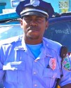 Police Officer Colvin Terrance Georges, Sr. | Virgin Islands Police Department, Virgin Islands
