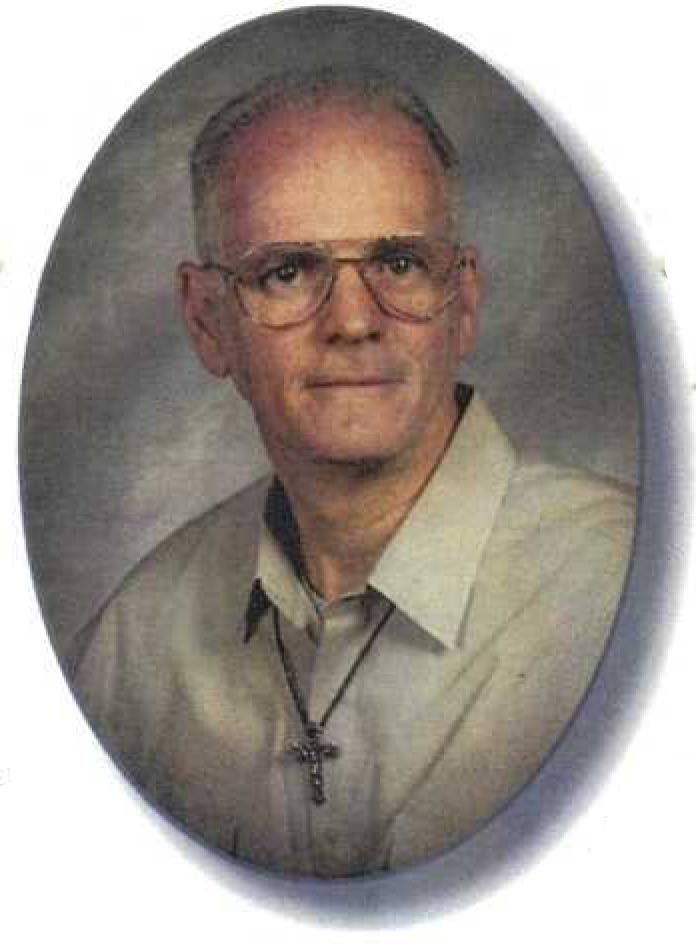 Lieutenant Joseph Oscar