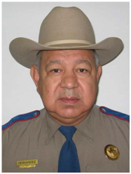 Sergeant Paul Hernandez | Texas Department of Public Safety - Texas Highway Patrol, Texas