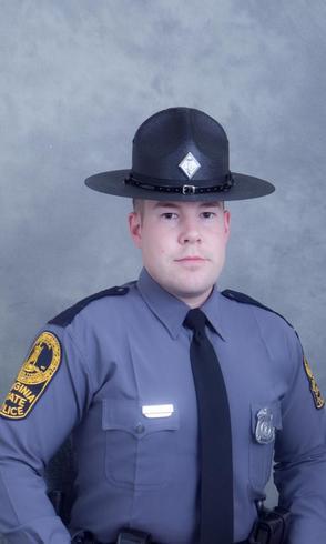 Trooper Andrew David Fox | Virginia State Police, Virginia