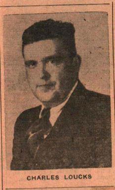 Night Marshal Charles Loucks | Stuart Police Department, Iowa