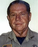 Deputy Sheriff Edgar Allen Harrell | Marion County Sheriff's Department, Mississippi