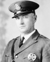 Officer Gilbert Haven Horton | Portland Police Bureau, Oregon