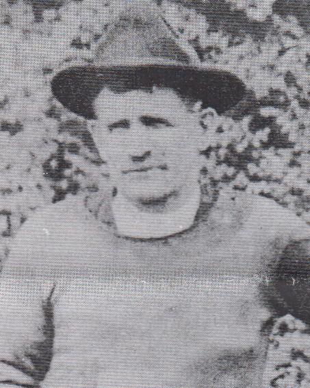 Field Superintendent Elias W.
