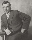 Special Agent Charles A. Kieper | Atchison, Topeka and Santa Fe Railroad Police Department, Railroad Police