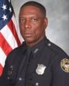 Police Officer Richard Joseph Halford | Atlanta Police Department, Georgia