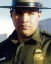 Border Patrol Agent Jeffrey Ramirez   United States Department of Homeland Security - Customs and Border Protection - United States Border Patrol, U.S. Government