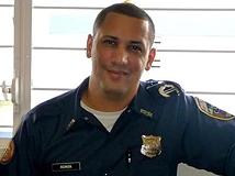 Agent Iván Gustavo Román-Matos | Puerto Rico Police Department, Puerto Rico